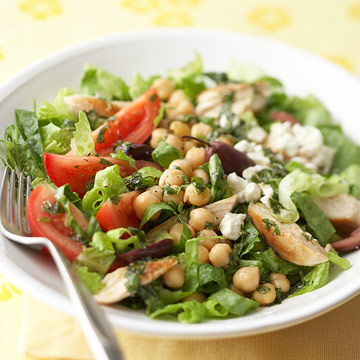 Med. Chicken Salad